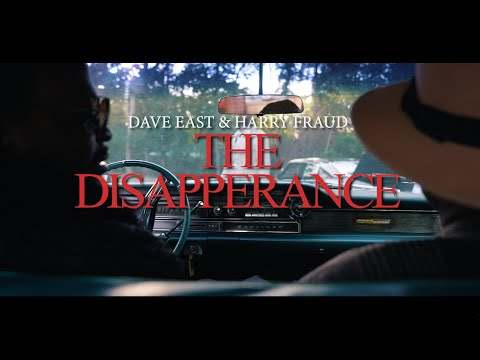 Dave East & Harry Fraud - The Disappearance [Official Video]