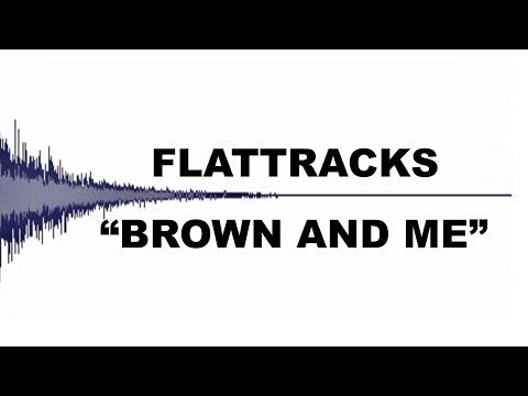 """FLATTRACKS: """"Brown And Me"""" - Rope Walker Country Star"""