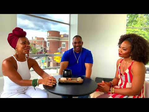 Real Relationship Talk! Love and Chit Chat Show - Full Episode