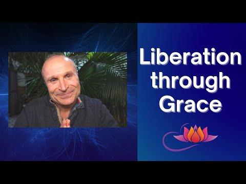 Liberating the Mind through Grace | A Taste of Mukti