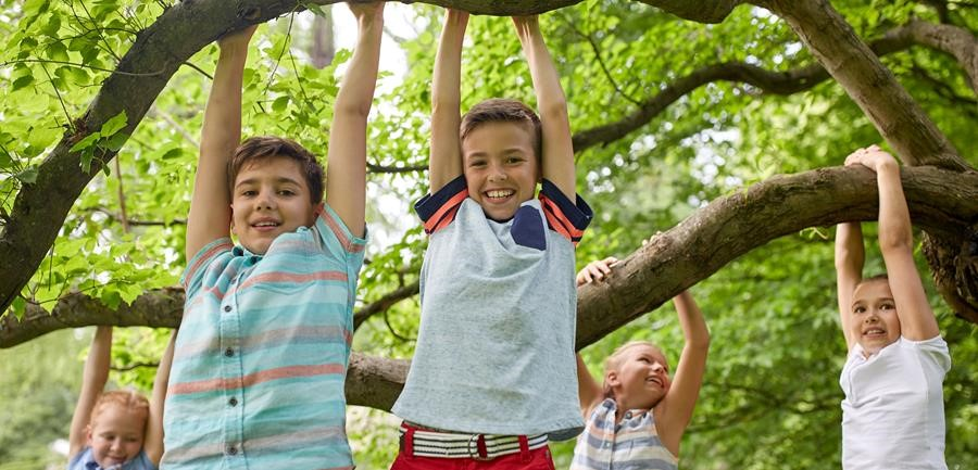 Drive to get kids moving this summer