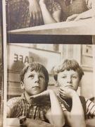 children (vintage pic undated)