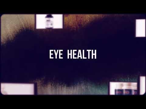 Best Eyesight Support Supplements