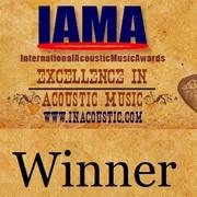 IAMA-Winner