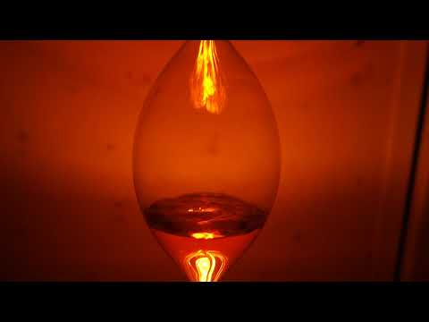 French Boiler lamp 1970