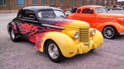 Goodguys 2nd Grundy Collector Car Insurance Great American Nationals