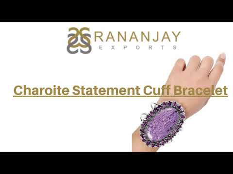 Statement Jewelry Collections for Re-sellers