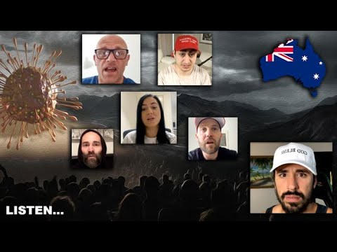 Australia's New Lockdowns Are REAL & INSANE: Listen To These 5 Testimonials Of Aussies.