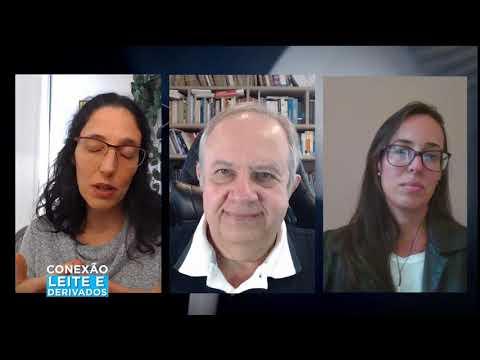 Leite Sustentável com Adriana Kfouri e Fernanda Machado   AgroMais