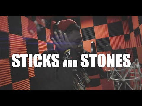Kidd Kidd - Sticks And Stones (New Official Music Video)