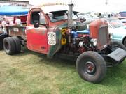 Cumberland Valley Classics Car Club  Car Show 15 Aug 21