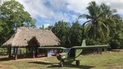 TI-132 Costa Rica islita