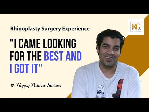 """""""I came looking for the best and I got it""""  