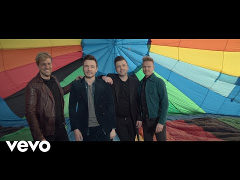 Westlife - Hello My Love