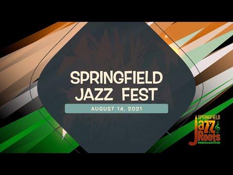 2021 Springfield Jazz & Roots Festival