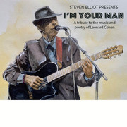 I'm Your Man - a tribute to Leonard Cohen