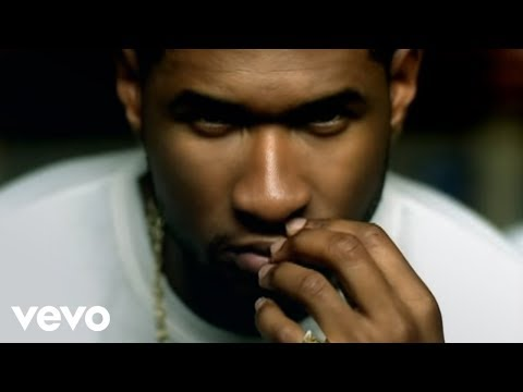 Usher, Alicia Keys - My Boo (Official Video)