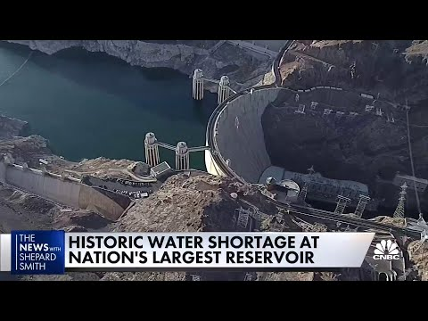 Water shortage could cause millions of Americans to cut back