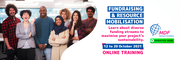Online Training in Fundraising and Resource Mobilisation