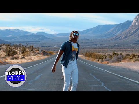 ONLYJAHMEZ - THOUGHTS (OFFICIAL MUSIC VIDEO)