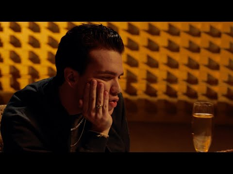 Jonny West - GOLD RUSH (Official Music Video)