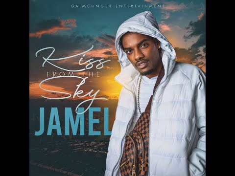 KISS FROM THE SKY BY:JAMEL