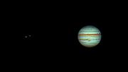 Jupiter 2021-08-16