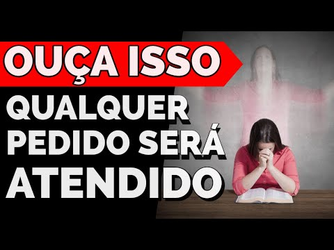 ORAÇÃO DA NOITE PARA PEDIR QUE DEUS ATENDA QUALQUER PEDIDO