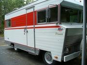 Winnebago Motor Home #43