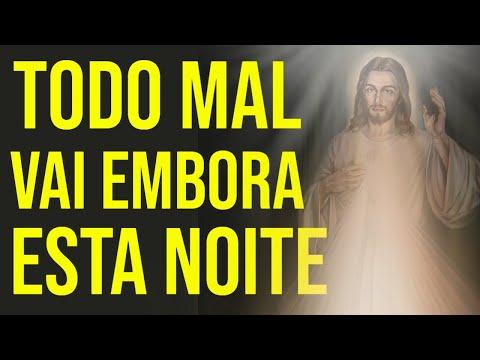 ORAÇÃO DE LIBERTAÇÃO CONTRA O MAL ATRAVÉS DE JESUS CRISTO