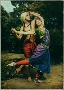 DENISHAWN: Dances by Ruth St. Denis and Ted Shawn