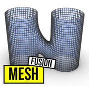 Mesh Fusion
