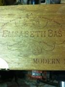 Elisabeth Bas