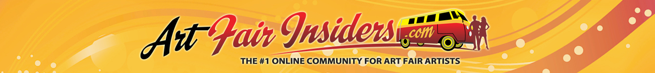 Art Fair Insiders Logo