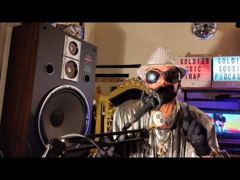 """Goldie Gossip"" podcast 24th edition!"