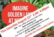 Imagine GLE at net zero Community event
