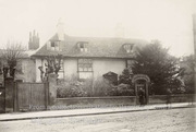 Old Crouch Hall c1885