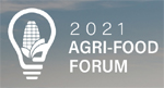 2021 Agri-Food Forum November 3-4, 2021