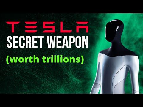 Tesla Just Changed Everything