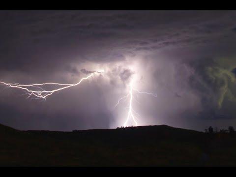Ride the Lightning - Resonator Cigar Box Guitar Video