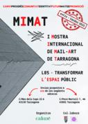 I MIMAT - I Mostra Internacional de Mail Art de Tarragona