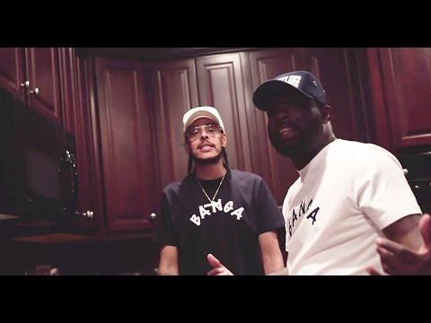 Frontline Money x Frontline Carter - Intro (New Official Music Video)