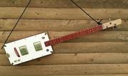 2 Bucker LPG Guitar