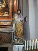 San Giuseppe (Duomo di Cagli - Pesaro e Urbino)
