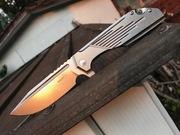 Boker Plus Lateralus, steel 2