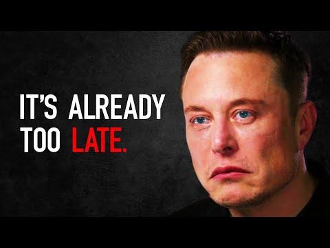 """I Tried To Warn You"" - Elon Musk LAST WARNING (2021)"