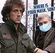 Rambo First Vaxx