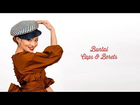 Buntal Caps & Berets Course Preview