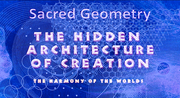 """Randall Carlson """"The Hidden Architecture Of Creation"""" Lecture Fri. August 27th, 6-9pm"""