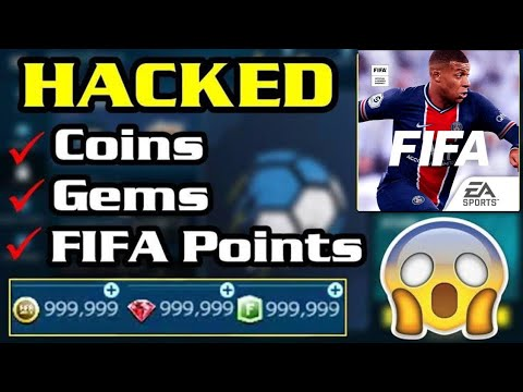 FIFA 22 Hack - Free Coins & Points on PlayStation, Xbox PC